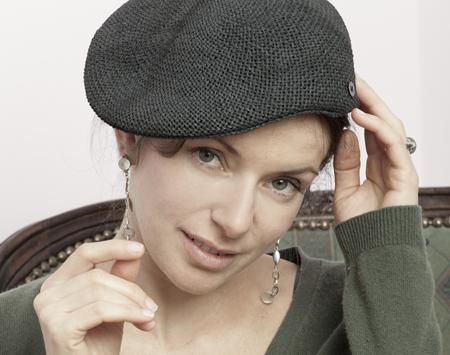Mila Ghilardi Portrait
